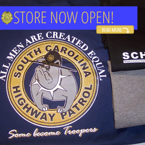 Our store is now open!