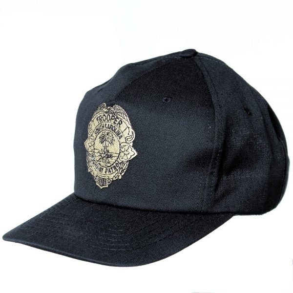 SCHP Badge Hat front