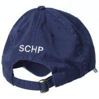Sandwich Ballcap with SCHP back