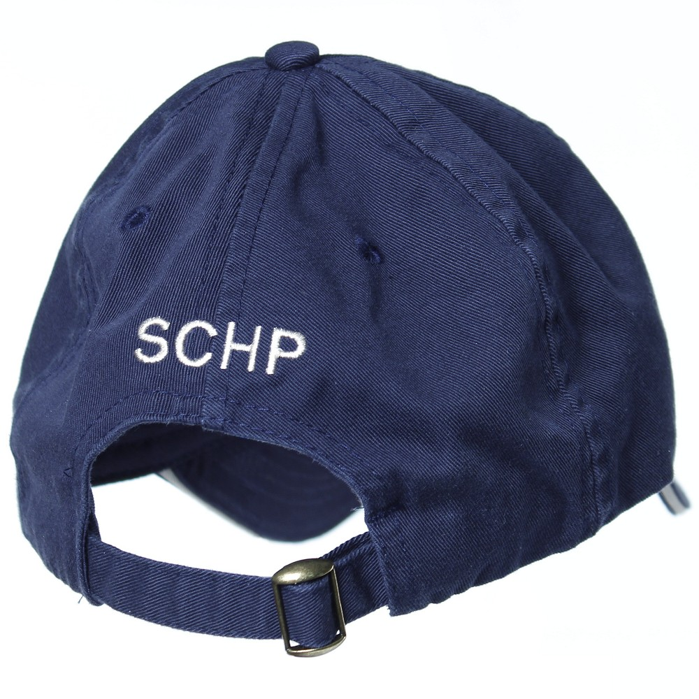 Sandwich Ballcap with SCHP back
