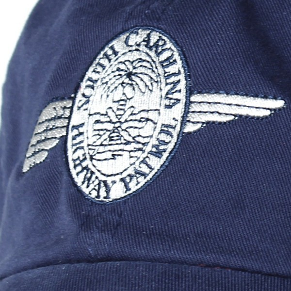 Sandwich Ballcap with SCHP front detail