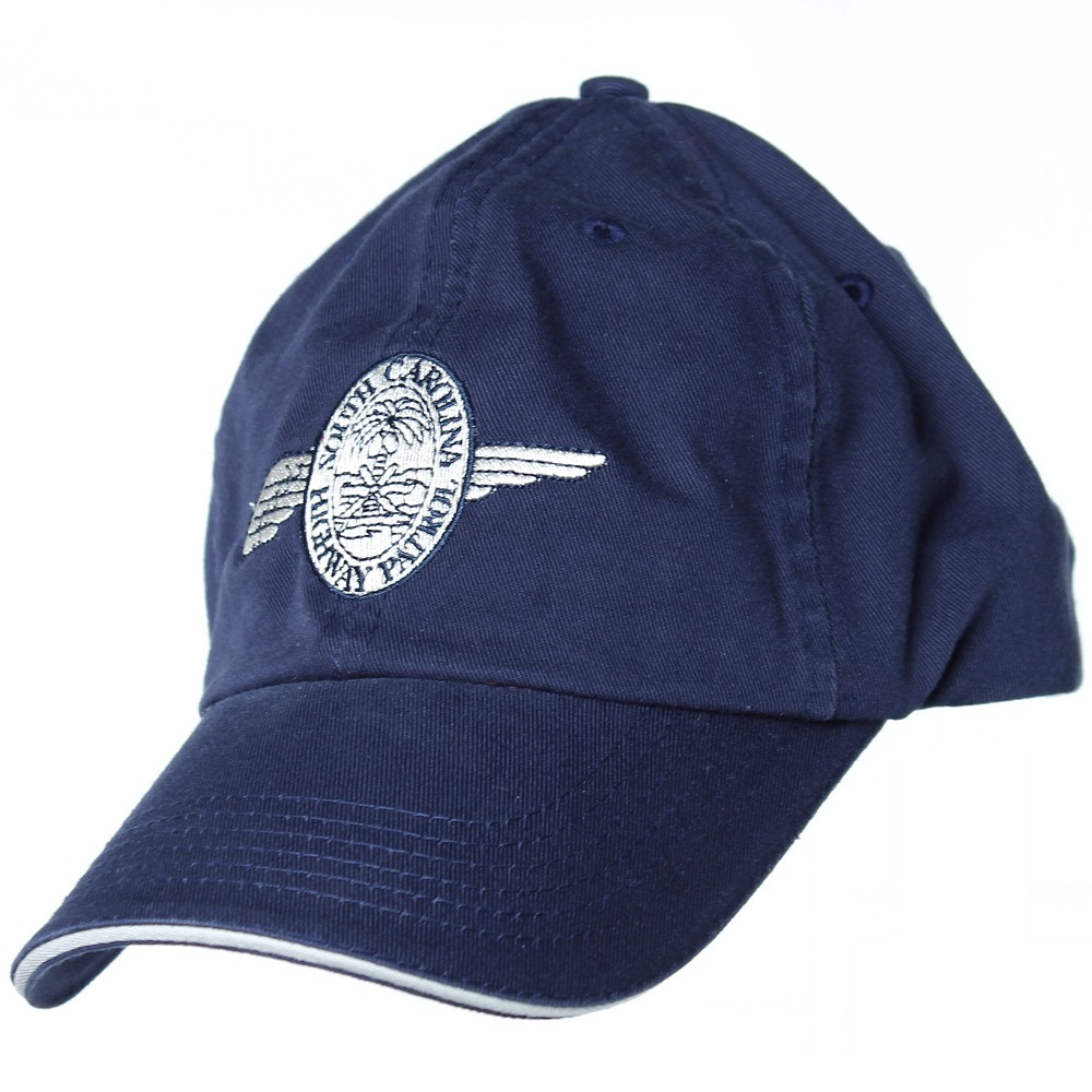 Wing Sandwich Ballcap with SCHP front