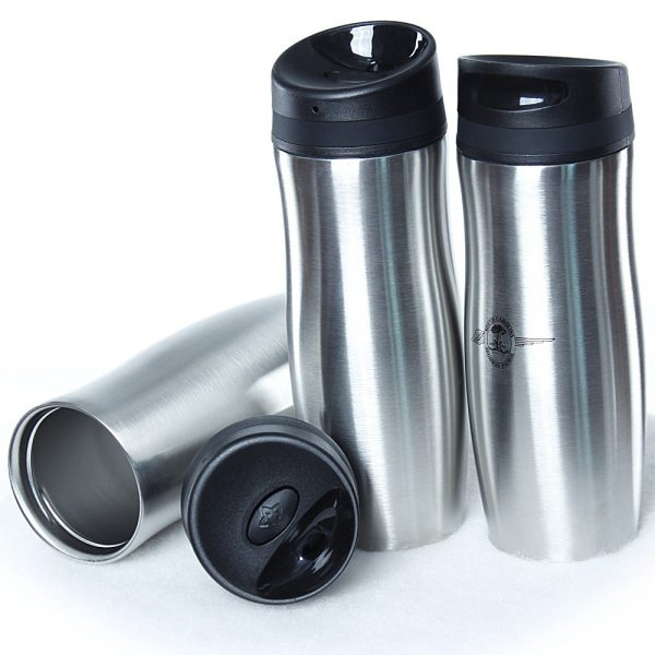 SCHP Wing Vacuum Travel Mug
