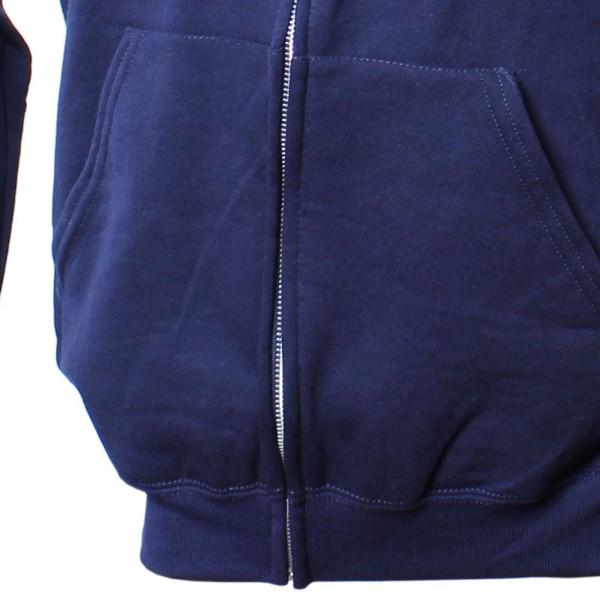 Goldwing Hoodie Jacket detail 3