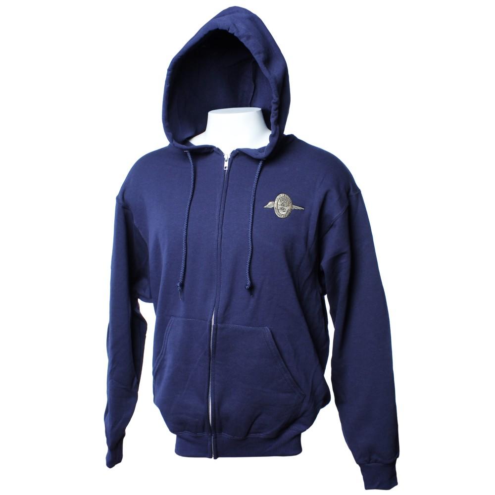 Goldwing Hoodie Jacket
